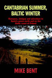 Cantabrian Summer, Baltic Winter by Mike Bent image