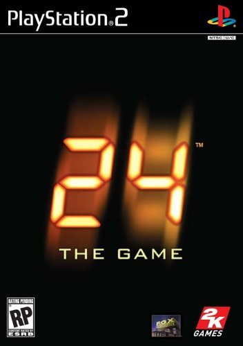 24: The Game for PlayStation 2 image