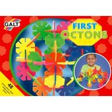 First Octons - by Galt