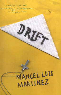 Drift by Manuel Luis Martinez
