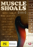 Muscle Shoals on DVD