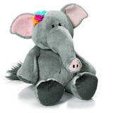 Nici: Elephant Lady