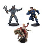 Dreadball Manticorp Showboaters All-Stars Pack