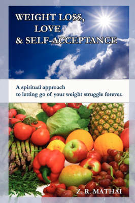 Weight Loss, Love & Self-Acceptance by Zubin Mathai image