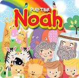 Play-Time Noah by Karen Williamson