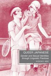Queer Japanese by H. Abe image
