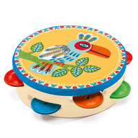 Djeco: Animambo - Tambourine
