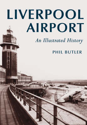 Liverpool Airport by Phil Butler