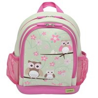 BobbleArt Small Backpack - Owl