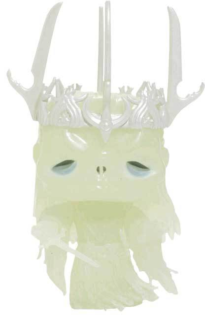 The Lord of the Rings - Twilight Ringwraith (Glow) Pop! Vinyl Figure image