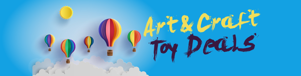 Art & craft sale