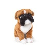 Dog: Diesel Junior Boxer 15Cm