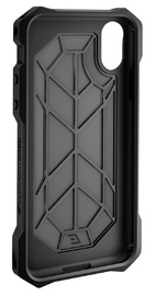 Element: Rev Premium Case - For iPhone X (Black)