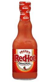 Frank's RedHot Original Cayenne Pepper Sauce (148ml)