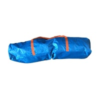 1-2 Person Instant Dome Camping Tent (Blue) Waterproof/UV Protection UPF 50+ image