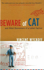 Beware of Cat by Vincent Wyckoff image