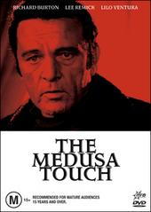 The Medusa Touch on DVD