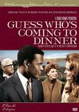 Guess Who's Coming To Dinner - 40th Anniversary Edition DVD