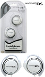 Hori Headphone (White) for Nintendo DS