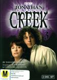 Jonathan Creek - Series 3 (2 Disc Set) on DVD