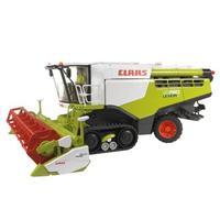 Bruder Claas Lexion 780 Terra Tractor