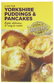 Goldenfry Yorkshire Puddings & Pancakes Mix (142g)
