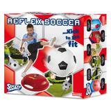 Mookie - Reflex Soccer