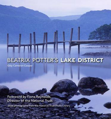 Beatrix Potter's Lake District by Gilly Cameron Cooper