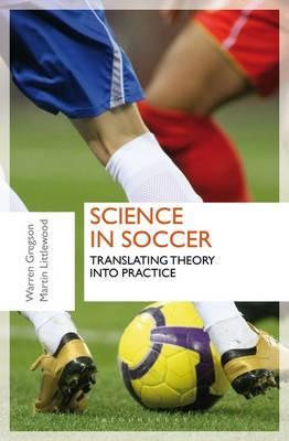Science in Soccer by Warren Gregson image