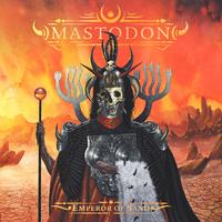 Emperor Of Sand (2LP) by Mastodon