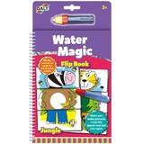 Galt – Water Magic (Jungle Flip Book)