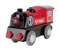 Hape: Battery Powered Engine No.1