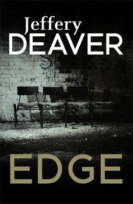 Edge by Jeffery Deaver image