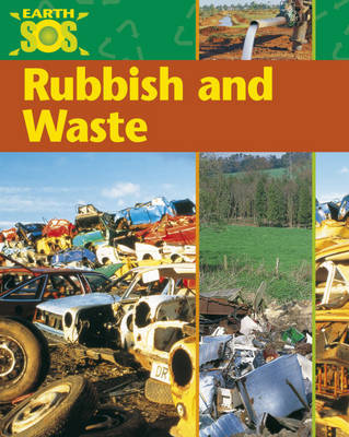 Rubbish and Waste by Sally Morgan