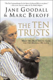 The Ten Trusts by Marc Bekoff