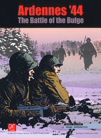 Ardennes '44: The Battle of the Bulge image