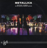 S & M by Metallica/San Francisco Symphony