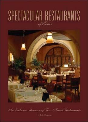 Spectacular Restaurants by Brian Carabet
