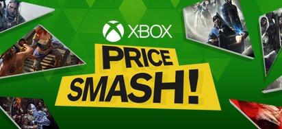 Xbox Price Smash!