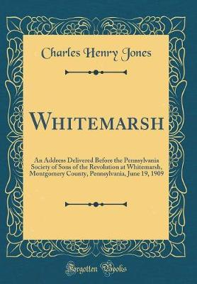 Whitemarsh by Charles Henry Jones image