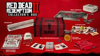 Red Dead Redemption 2 Collector's Box (game not included) for PS4