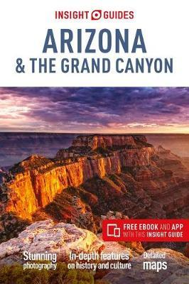 Insight Guides Arizona & the Grand Canyon image