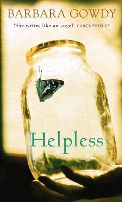 Helpless by Barbara Gowdy image