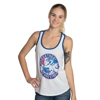 Overwatch Graviton Strength Women's Tank (L)