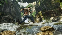 Uncharted Golden Abyss for PlayStation Vita image