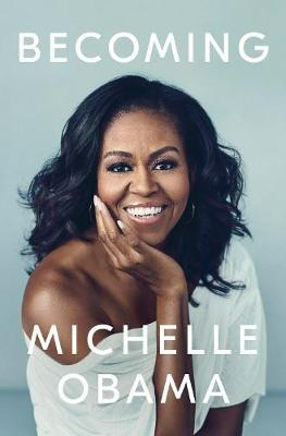 Becoming by Michelle Obama image