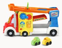 Vtech: Toot-toot Drivers - Big Vehicle Carrier