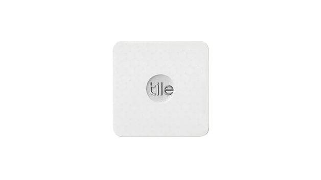Tile: Slim Tracker - Single
