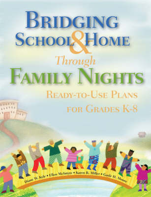 Bridging School and Home Through Family Nights by Diane W. Kyle image
