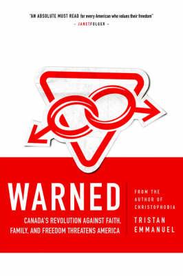 Warned by Tristan, A Emmanuel image